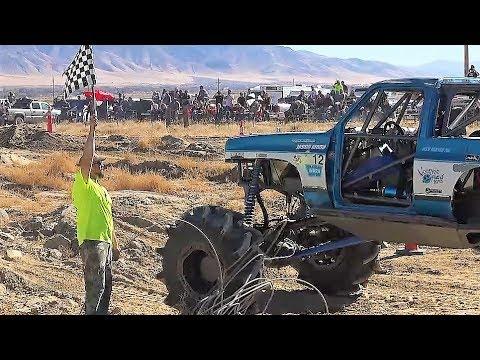 """HIGH DESERT TOP TRUCK 2018"""" Obstacle course"""" part #3 HDTT"""