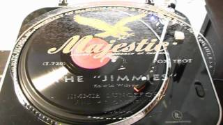 The Jimmies - Jimmie Lunceford And His Orchestra (Majestic)