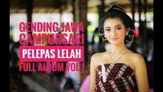 Gambar cover Gending Langgam Jawa Pas Buat Konco Leren | Full Album By Banyu Bening Pro  VOL 1