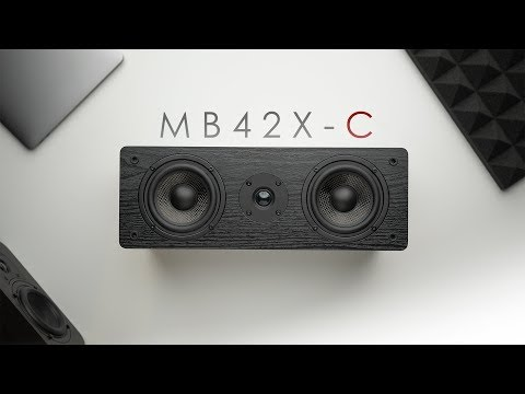 MICCA MB42X-C   2.1 Setup Review