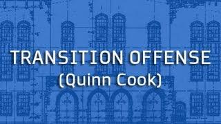 Blue Print: Transition Offense