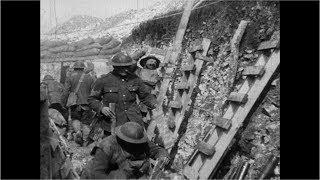 第1次世界大戦終結から100年