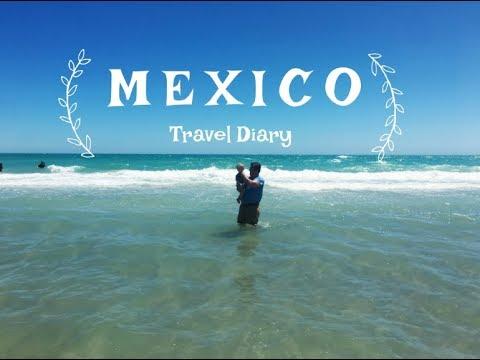 Mexico Travel Diary | Madi J