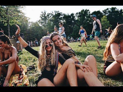 Firefly Music Festival | Full Experience |