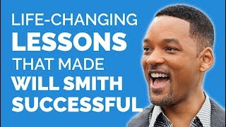 Will Smith's 5 Success Secrets That Will Change Your Life