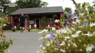 MHC-E30 CAMPSITE - Cheshire, Chester Fairoaks Caravan Club Site