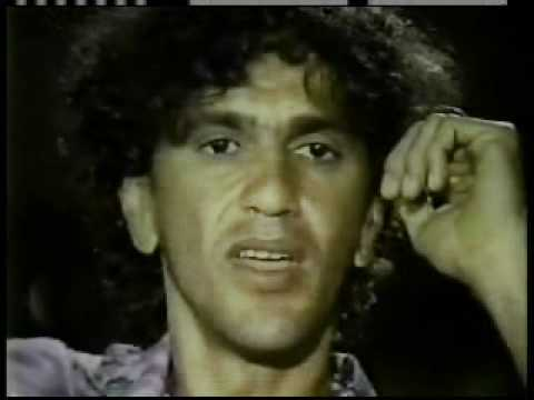 Caetano Veloso - Bar Academia 1987 Parte2