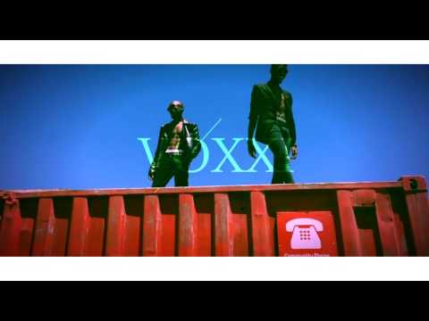 Official Promo Video Voxxi  Ft. Zanele & Mac Kushed Up