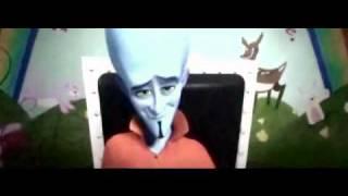 Megamind - Голова чтобы думать
