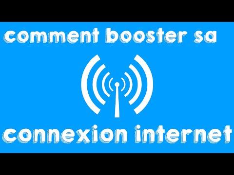 Tuto fr comment augmenter sa connexion internet sfr funnydog tv - Ameliorer sa connection internet ...