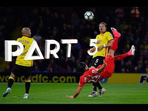 Liverpool FC - Premier League 2016-17: Part 5 - Ups and Downs