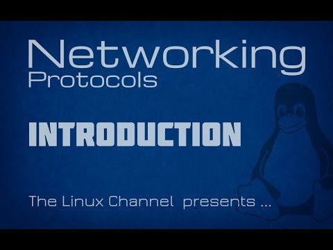 Online Course - Networking Protocols - Episode1 - Introduction