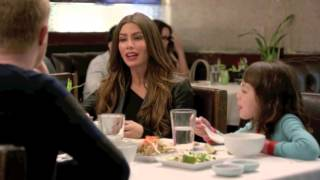 Modern Family: Lily Goes to a Vietnamese Restaurant thumbnail