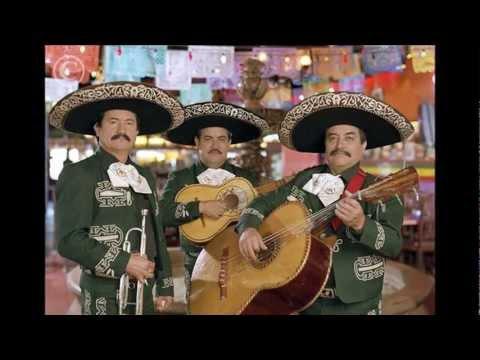 MAZZ  RANCHERA  MEDLEY   Joe Lopez, Mariachi Reyna de L.A., Alicia Villareal