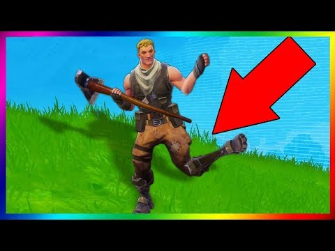 CE BAMBI M'A RENDU FOU EN BATTLE ROYALE !!! // Fortnite