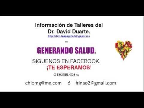 David Duarte - Remedios para Males comunes - YouTube