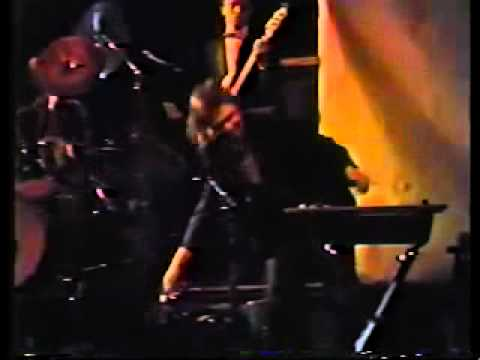 The Wallets at First Avenue. July 27, 1983  Part 2