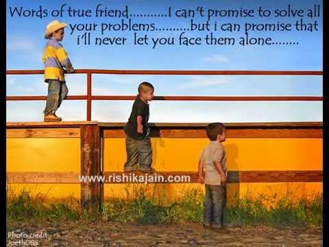 Friendship Day Quotes Best Friendship Day Song YouTube Enchanting Song Quotes About Friendship