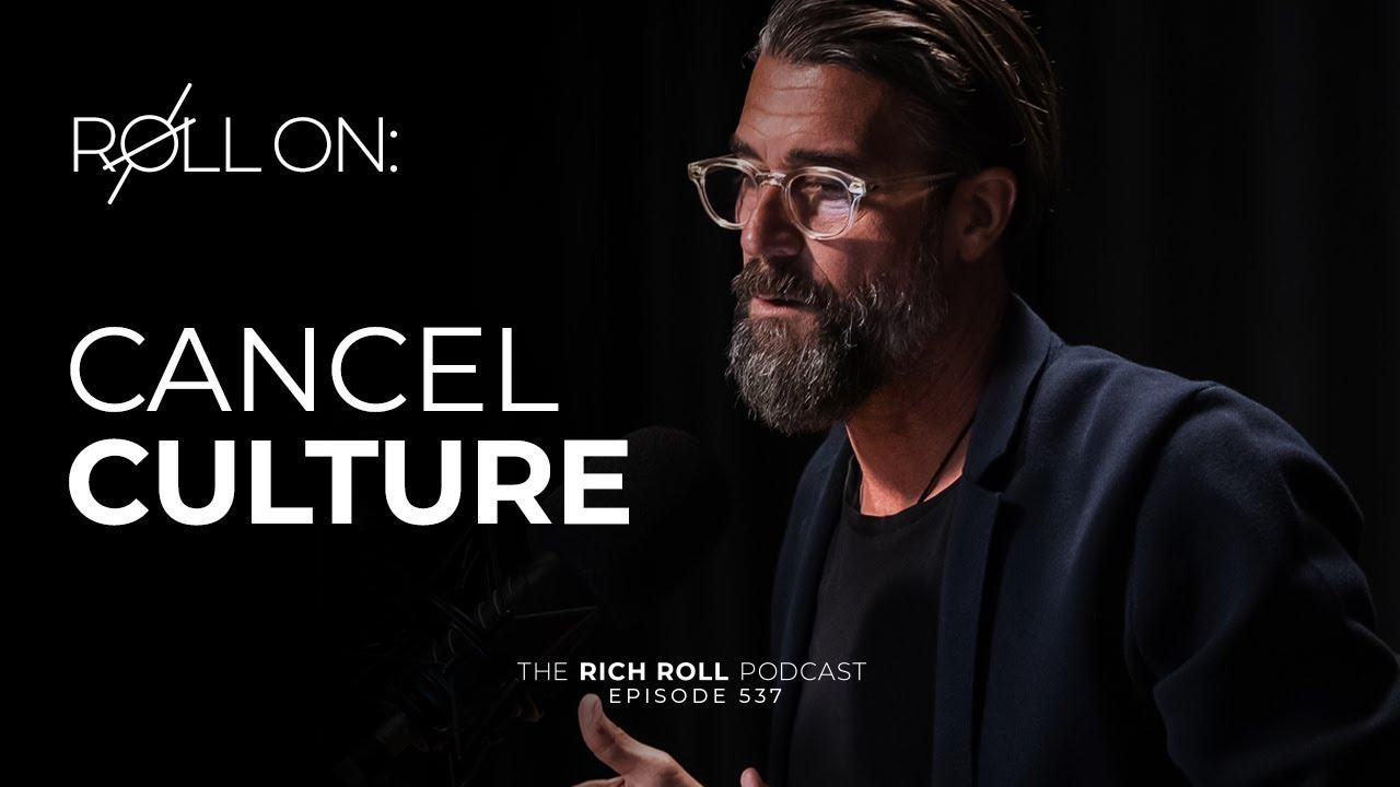 Cancel Culture, Training Principles, Listener Q's & More | Rich Roll Podcast