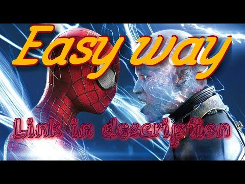 Easilydownload The amazing spiderman theme wallpaper cracked apk in android device