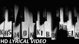 Kasmon Ki Boondein | Official Song | Suraj, Sai Nupur & Kamal | ANHAD