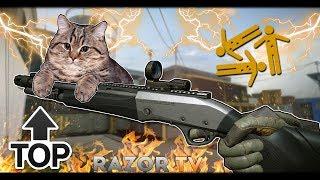 Warface Fabarm P.S.S.10. Имба за варбаксы,которая лучше коробочного доната!Обзор пушки из обновления