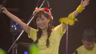 Natsumi Abe Birthday Special Live 2015 at LIQUIDROOM.
