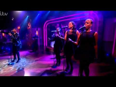 Gabrielle - Say Goodbye live on Paul O'Grady