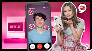 SAYING GOODBYE TO MY CRUSH Emotional REACTION **Things to Do When BORED AT HOME**💔| Sophie Fergi