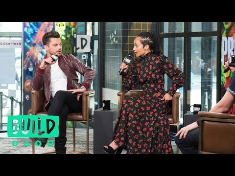 Dominic Cooper & Ruth Negga Discuss The Third Season Of
