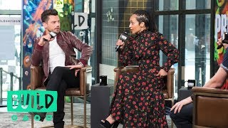 Dominic Cooper & Ruth Negga Discuss The Third Season Of
