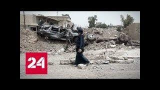 Пленники джихада. Документальный фильм Александра Рогаткина