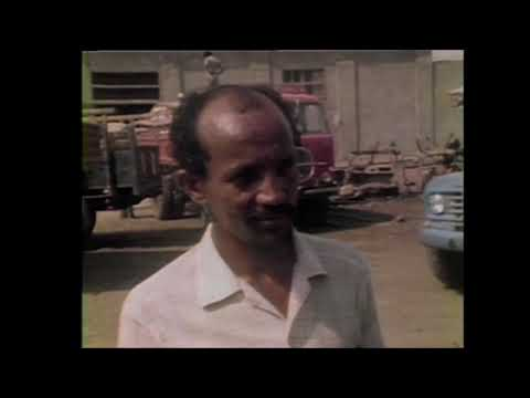 The War in Eritrea, Broadcasted 1978