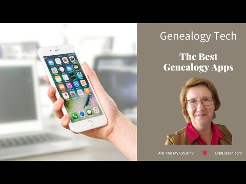 The Best Genealogy Apps To Keep You Organized