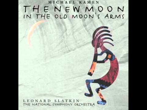 Michael Kamen - The New Moon in the Old Moon