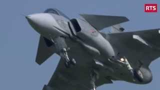 Air14: JAS-39 Gripen