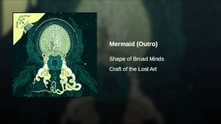 Mermaid (Outro)