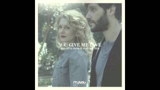 You give me love _ Marietta Fafouti feat. Gautier (Official song)