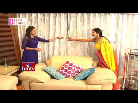 Dreams and Designs with Interior Designer Madhuri | Her OWN House Explained | HMTV