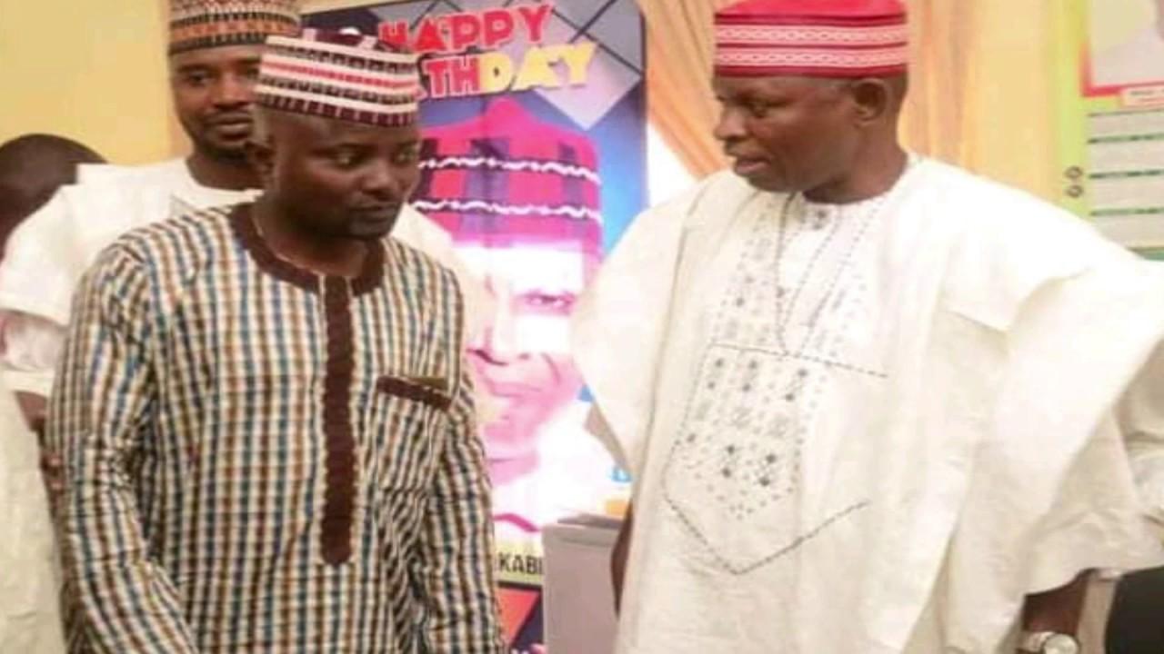 Download Barka da Sallah Engr Dr Rabiu Musa Kwankwaso  Hon. Ambassador Yusuf Imam Ogan Boye...