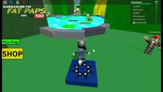 roblox- escape evil farmer 2 and a haf