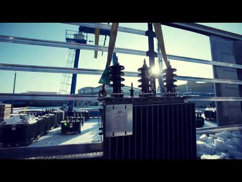 Transformers - Made in ABB