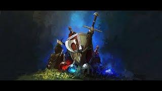 Drakensang Online🔥 Крафт пухи на 4 платины🔥 (3 3 0 0) 70 попыток! (часть 2)