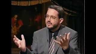 dr scott hahn a presbyterian minister who became a catholic the journey home 04 05 2004
