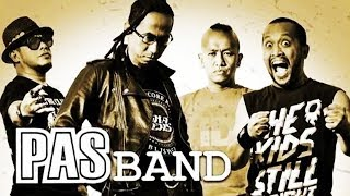 Gambar cover Top Best Pas Band Full Album playlist