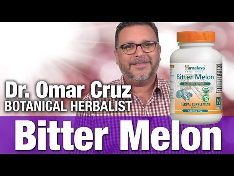 Himalaya Bitter Melon with Botanical Researcher Omar Cruz