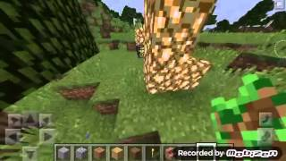 Minecraft pe 0.12.1 review completa