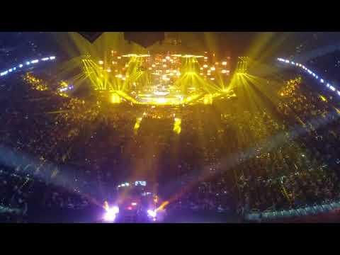 Trans-Siberian Orchestra Tampa 121717