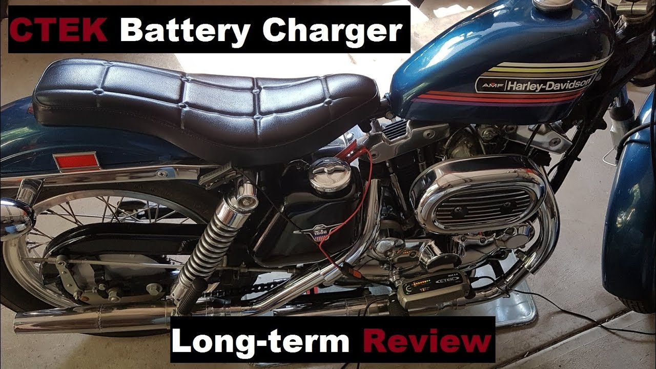 ctek mxs 5 0 battery charger review youtube. Black Bedroom Furniture Sets. Home Design Ideas