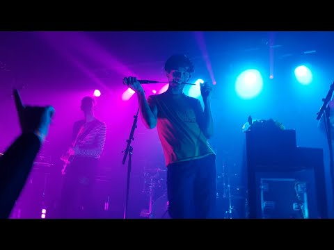 The 1975 - Somebody Else @ The Garage For War Child 18.02.19